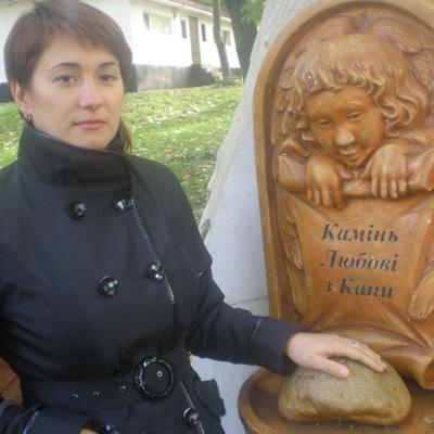 Ирина Михайленко, 1 февраля 1980, Павлоград, id214679615