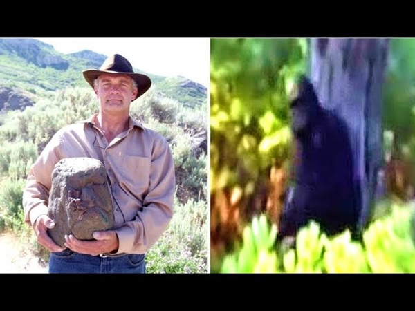 8 Real Life Encounters With Mysterious Giant Humanoids | Compilation