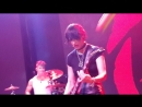Halestorm - I miss the misery [14.09.18. Moscow. Red. Live]