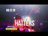 THE HATTERS в Екатеринбурге