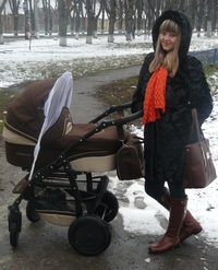 Юлия Кремезна
