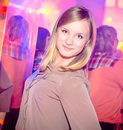 Дарья Перминова, 9 июля , Чита, id40650389