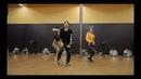 Famous Dex (ft. A$AP Rocky) - Pick it up | Choreography by Joe Baybik