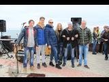 Коктебель Крым 13 03 2016 группа