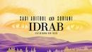 Sagi Abitbul Soriani feat M'Barka Ben Taleb Idrab Audio