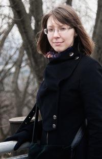 Анна Трохименко