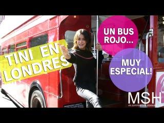 Не могу поверить в этот автобус! ТиниЛондон ТИНИ [RUS] MSH ♥