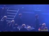 HD Fancam 170119 BTS dance to Silento - Nae Nae @ SMA