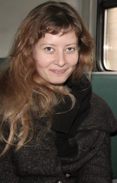 Вероника Грицук, 13 ноября 1986, Москва, id4588479
