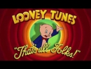 Merrie Melodies 1954 - Porky - Alarma nocturna