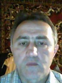 Алибеков Шамиль