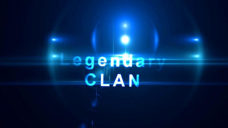 Requiem legendary Clan