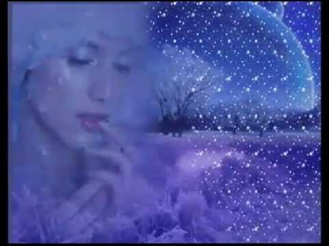 Падает снег С Адамо и М Магомаев