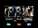 S21 | Yeidens vs RUN