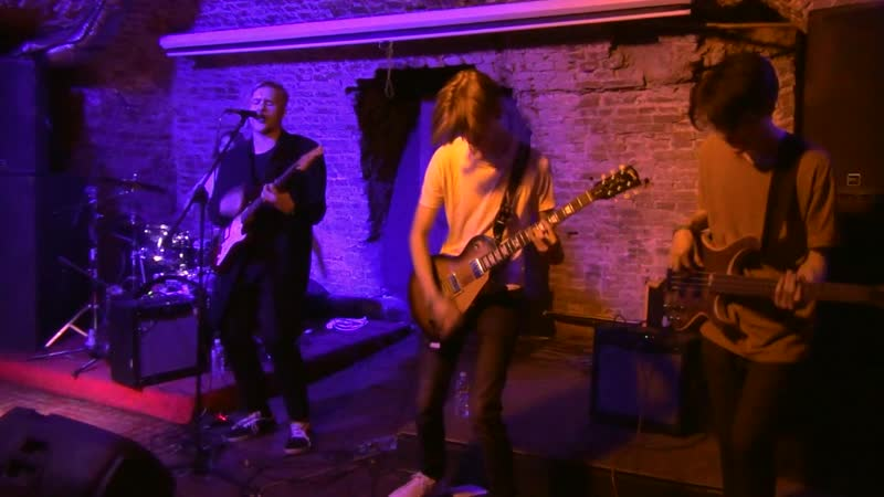 The Cotards Zero Live @ Sparrow First Step 14 октября Down House