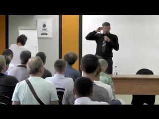 Катющик. Встреча в Москве: 2 часть. физика, наука о вселенной