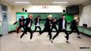 24K - Superfly (mirrored dance practice 2) mirrorDV
