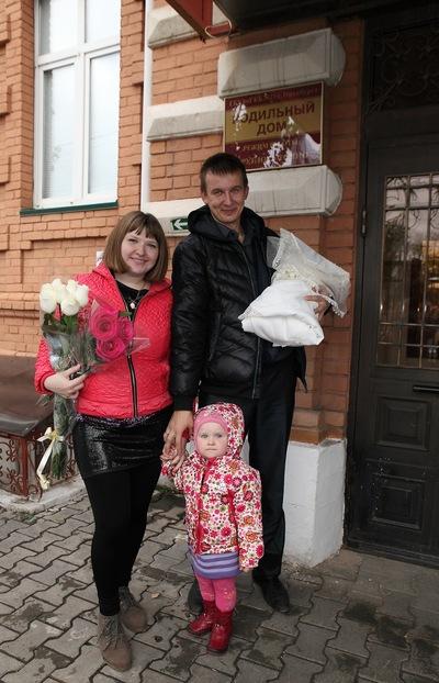 Анна Ольховая, 29 ноября 1987, Оренбург, id57721855