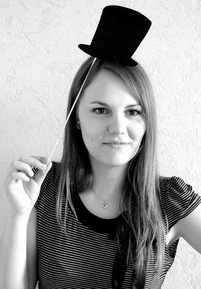 Мария Гордеева