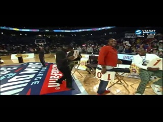 Doug Anderson final dunk Slam Dunk contest NCAA 2013