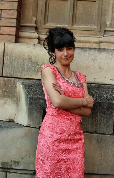Ольга Кушнір