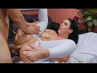 Angela white assential oil all sex anal big tits ass cheating hotwife doggystyle titty fuck, porn, порно