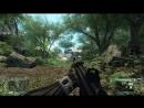 Смотр Crysis CWS mod Уровень 2 в 60 FPS