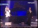 """Владимир Ткаченко и Наталья Бучинская """"Поцелуй меня"""""""