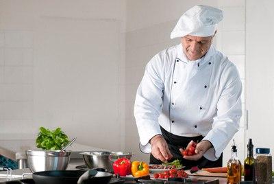 Французский шеф-повар возглавил рейтинг