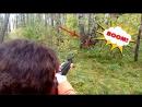 В яблочко Урок стрельбы от Марины Шаховой
