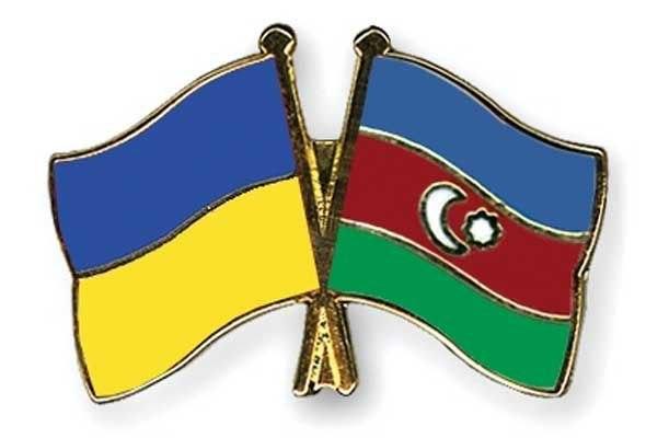 Порошенко провел переговоры с президентом Азербайджана, - Цеголко - Цензор.НЕТ 5522
