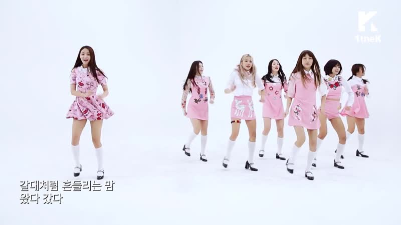 "[Mirrored] MOMOLAND(모모랜드)_JJan! Koong! Kwang! Choreography(짠쿵쾅) 거울모드 안무영상)_1theK Dance Cover Contest""},""sts"" 17850,""assets"" {""cs"