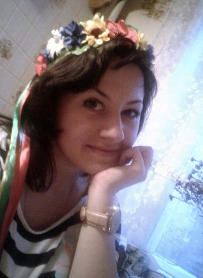 Екатерина Назарова, 27 сентября 1989, Рязань, id108891164