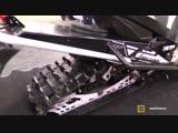 2019 Yamaha SR Viper L-TX Sled - Walkaround - 2018 Toronto ATV Show