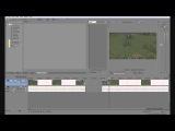 Sony Vegas Pro 11 #3 Как вырезать кусочек видео