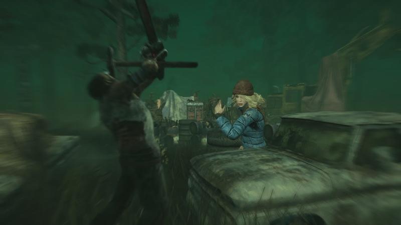 Беспомощный деревенщина 😥 / Dead by Daylight Gameplay / Loud Silence