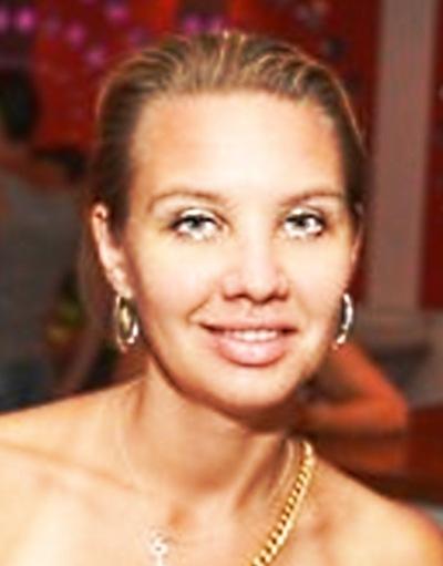 Милена Монтана, 5 июня 1983, Москва, id1563216