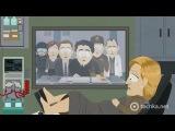 Южный Парк  11 сезон  4 серия «Мандомба»