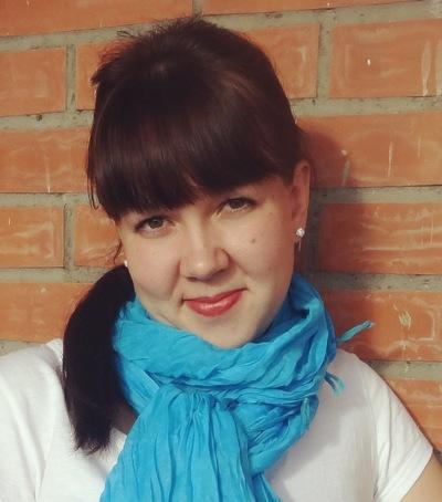 Таня Макарова, 27 августа , Красноярск, id60951257