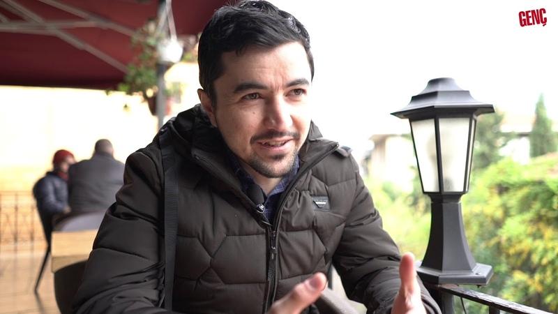 Türkiye Dizilerdeki Gibi Değilmiş Azerbaycanlı Sübhan Ahmedov