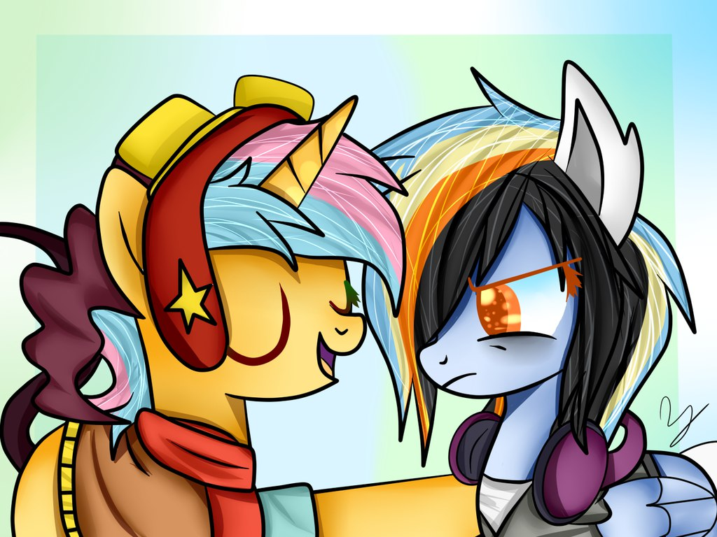 Лечим Побитую Аппл Джек (Pony Injury Care)