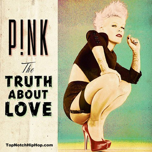 Pink feat. Eminem - Here Comes The Weekend - TopNotchHipHop.com.mp3