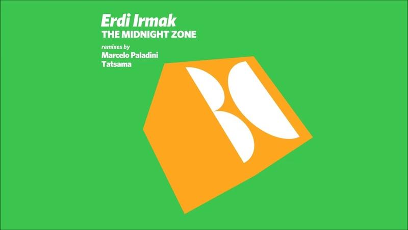 Erdi Irmak - The Midnight Zone (Original Mix)