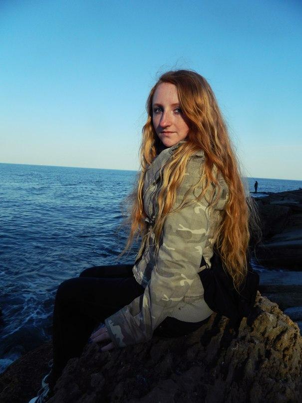 Натали Ситникова   Одесса