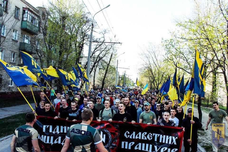 Патриотические песни украины 2014