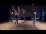 [vk] BLACKPINK - Forever Young DANCE PRACTICE VIDEO (MOVING VER.)