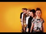Пугачева Наталья и Dreams Shadow Танцуем джаз (Studio Live)