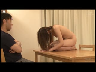 Порно японку наказали