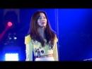 180914 [Seulgi Focus] Red Velvet - With You @ Jangsu Festival Red Concert