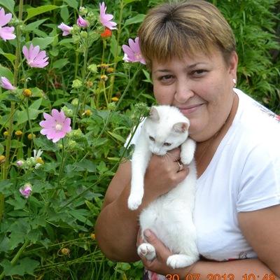 Татьяна Зайкова, 4 августа , Архангельск, id122672304